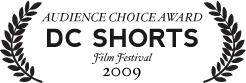 Audience Choice Award: DC Shorts